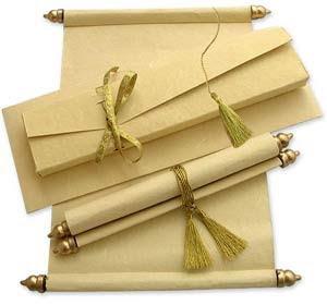 undangan pernikahan berikut ini ada beberapa contoh undangan
