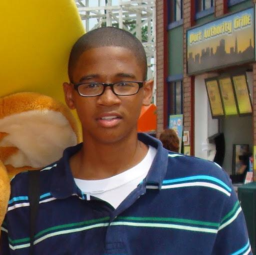 Keenan Jackson