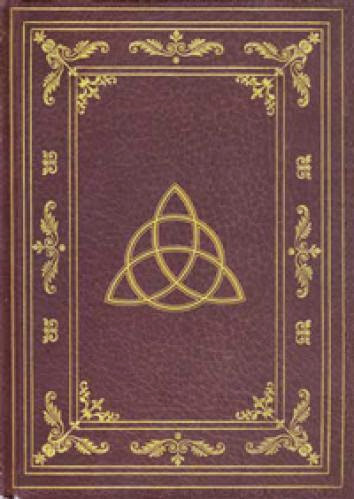 Wanna Do Real Magic Why You Need A Book Of Shadows