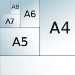 kertas A