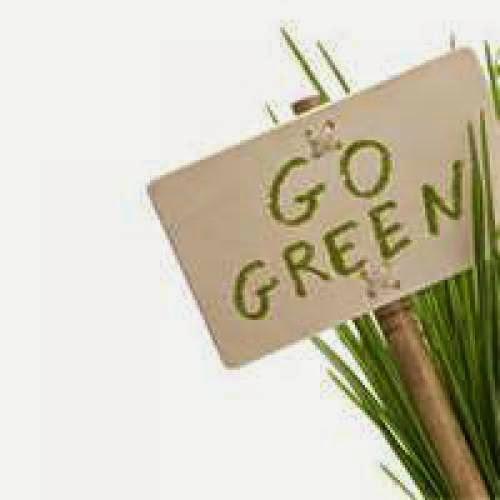 Go Green Technology