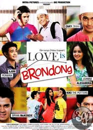 3gp Love is Brondong