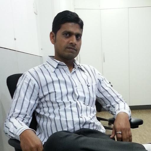 Izhar Shaikh