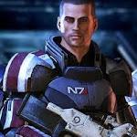 Mass Effect X Photo