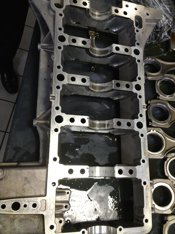 Engine Ticking = Motor Rebuilt - BMW M3 Forum (E90 E92)