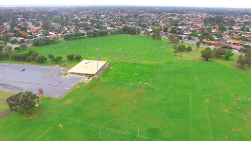 Lynwood United Football Club, Football Club, Hossack Reserve, Hossack Ave, Parkwood WA 6147, Reviews