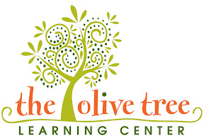 The Olive Tree | Bouldin Early Childhood Learning Center | Austin 78704