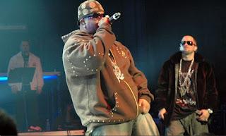 Wisin & Yandel detras de camaras y en conciertos