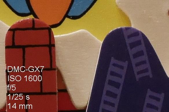 Prise en main du Panasonic Lumix GX7 _1170293