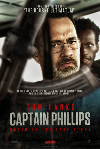 Capitão Phillips – BDrip MP4 720p Dublado