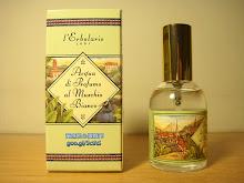蕾莉歐-白麝香香水
