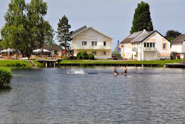 Gasthof u. Pension Haunschmid