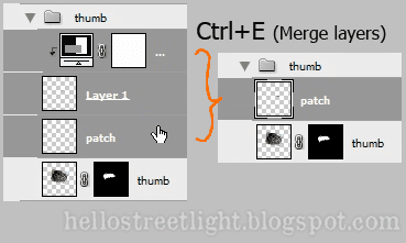 Merge patch layers
