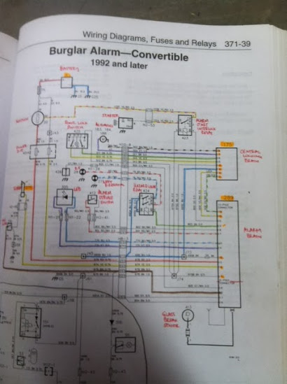 uksaabs \u2022 view topic radioflyer's 1980 900t saab 2.3 turbo engine diagram saab 900 central locking wiring diagram #21