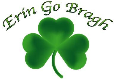 The everyday ordinary erin go bragh according to wikipedia erin go bragh translates to ireland forever which suits me just fine since i want to go there so so so so badly m4hsunfo
