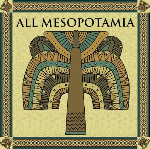ALL MESOPOTAMIA's profile photo