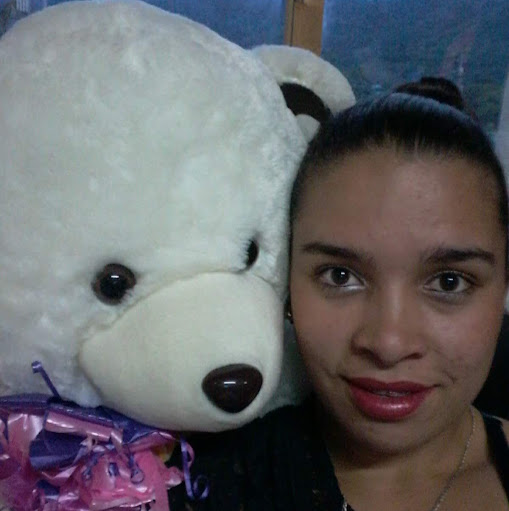 Astrid Valencia