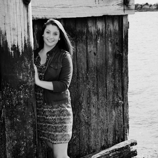Erica Little Photo 22