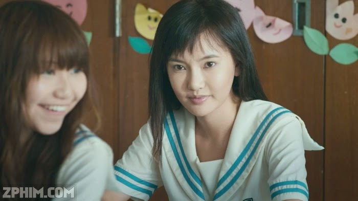 Ảnh trong phim Chuyện Tình Ma Quỷ - Hong Kong Ghost Stories 1
