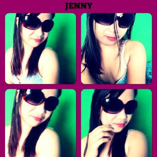 Jenny Basilio