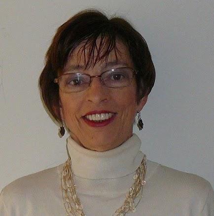 Christine Galbraith