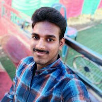 Profile picture of Killari Sai kiran
