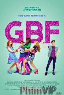 Người Bạn Gay Tốt Nhất - G.b.f poster