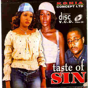 Taste Of Sin