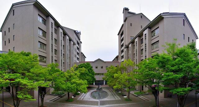 首都大学東京 南大沢キャンパス