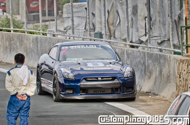 The Philippines 1st 8-sec Car - Jonathan Tiu's 1318WHP Nissan GT-R Custom Pinoy Rides Car Photography Manila Philippines pic1