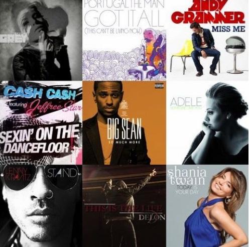 ExClUsIvE - VA - iTunes Singles Pack - Vol 50 To 59 - 59 Cd - 2011 - FuLl AlBuM » Direct Links Vol%25252050
