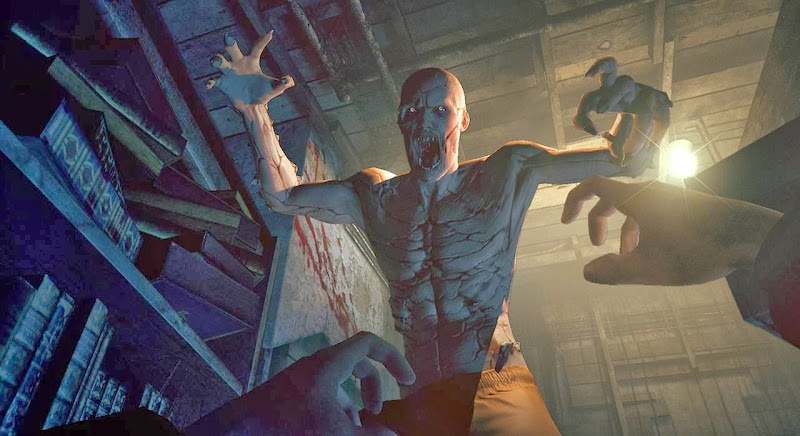 Outlast (2013) Full PC Game Resumable Direct Download Links and Rar Parts Free