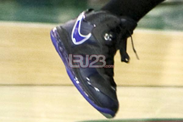 Nike LeBron 8 V2 WNBA PEs Diana Taurasi amp Swin Cash