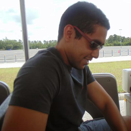 George Domingos