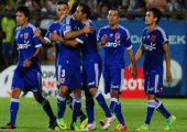 Video GolesVideo Goles Peñarol U Chile Copa Libertadores 2012