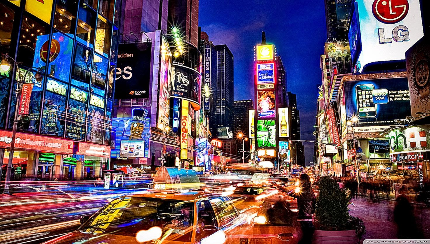 Best Free Hd Wallpaper New York City Wallpapers
