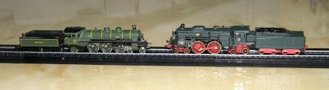 Orient Express de Altaya 1:220 OE%252526Bay