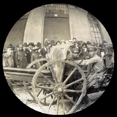 Revolução Brasileira de 1924