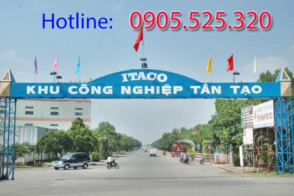 Lắp Đặt Camera Quan Sát Quận Bình Tân