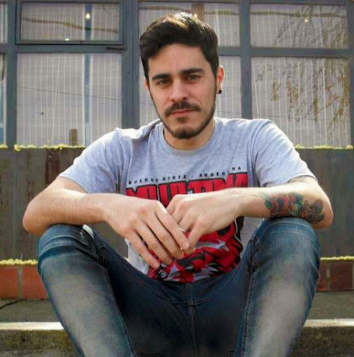 Emiliano Lara Photo 15