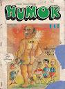 Majalah Humor