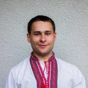 Vitaliy Kriskov