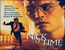 فيلم Nick of Time