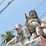 Photo de la galerie «Pondichéry, ancien comptoir Français»