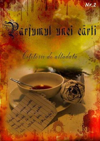 ed5 (ELECTRONIC - revistă scolara) parfumul unei carti_Colegiul National_Mircea cel Batran_rm valcea_VALCEA