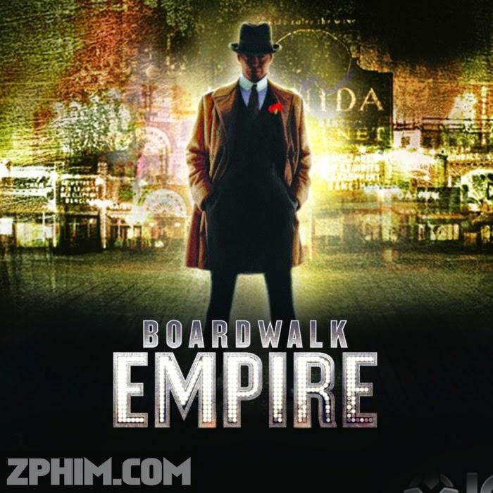Ảnh trong phim Đế Chế Ngầm 1 - Boardwalk Empire Season 1 1