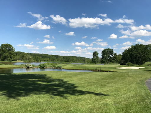 Golf Course «The Sharon Golf Club», reviews and photos, 6261 Ridge Rd, Sharon Center, OH 44274, USA