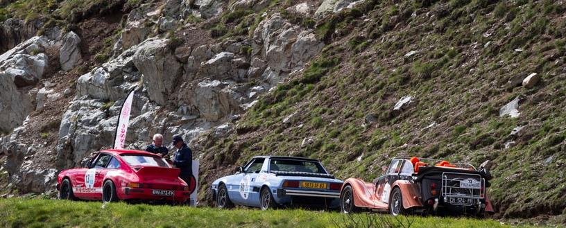 Rallye des Princesses, course de voiture féminine