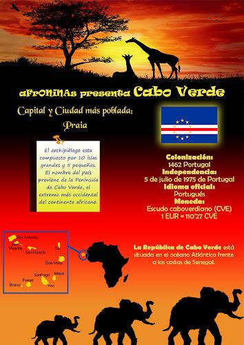 Africa, Cabo Verde