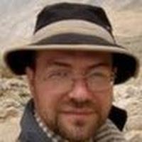 Mark O'S's avatar